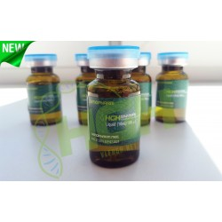 Genopharm HGH Somatropin 100iu