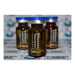 Hygetropin 10x10iu